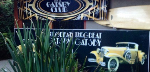 Soirée Gatsby!
